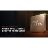 AMD Ryzen 5 PRO 5650GE - 4.4GHz (Tray)