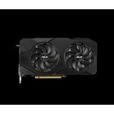 ASUS DUAL-GTX1660S-A6G-EVO