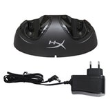 HyperX ChargePlay Duo for PS4