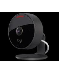 Logitech Circle View Camera - GRAPHITE - EMEA