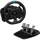 Logitech G923 Racing Wheel and Pedals for PS4 and PC - N/A - PLUGC - EMEA