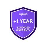 Logitech One year extended warranty for Logitech Rally Bar Mini