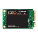Samsung Electronics SSD 860 Evo mSATA 1TB