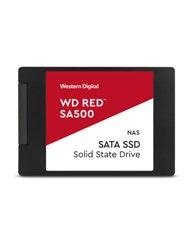 Western Digital WD Red SA500 NAS SSD 1TB