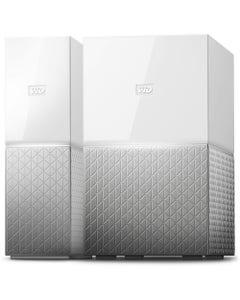 Western Digital WD My Cloud Home Duo 4TB