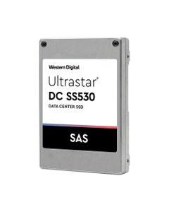 Western Digital Ultrastar DC SS530 3.84TB SAS 1DW/D