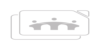 Logitech Wireless Keyboard K360 - US INT'L - NSEA-Layout