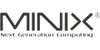 Minix Neo-C-UE USB-C to USB Multiport Adapter Silver