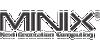 Minix Neo-C-E USB-C to Gigabit Ethernet Adapter Grey